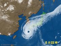 taifuu050905